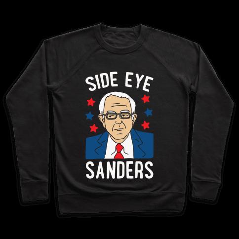 Side Eye Sanders Pullover