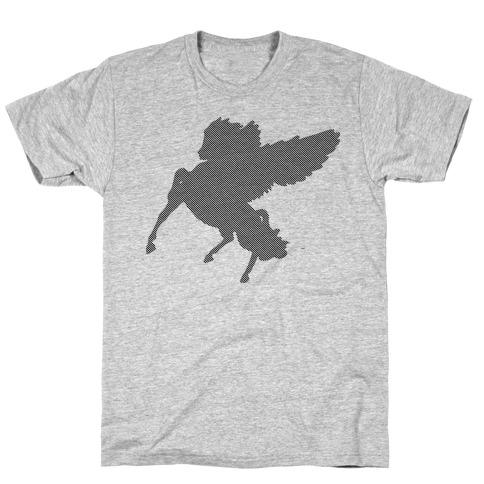 Greek Pegasus T-Shirt
