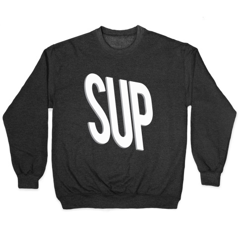 Sup Pullover