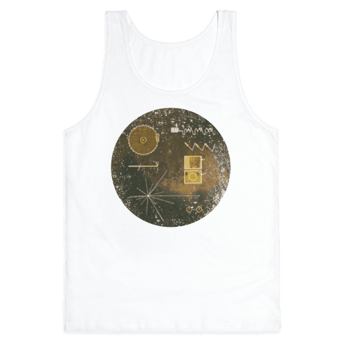 Sounds Of Earth Tank Top