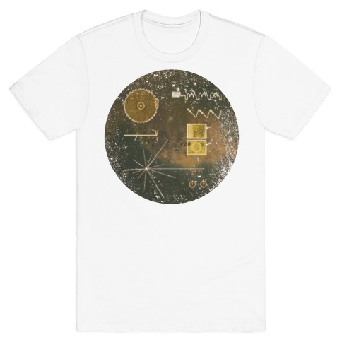 Sounds Of Earth T-Shirt