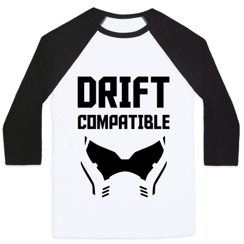 Drift Compatible Baseball Tee