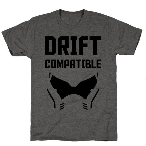 Drift Compatible T-Shirt