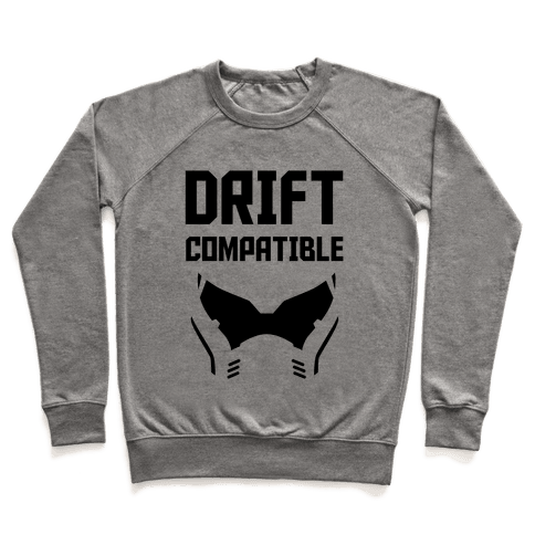 Drift Compatible Pullover