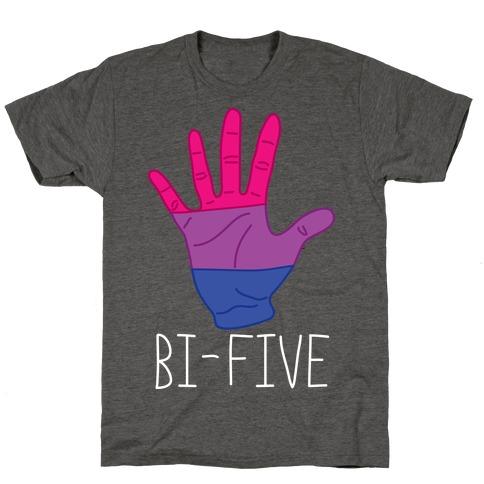 Bi-Five T-Shirt