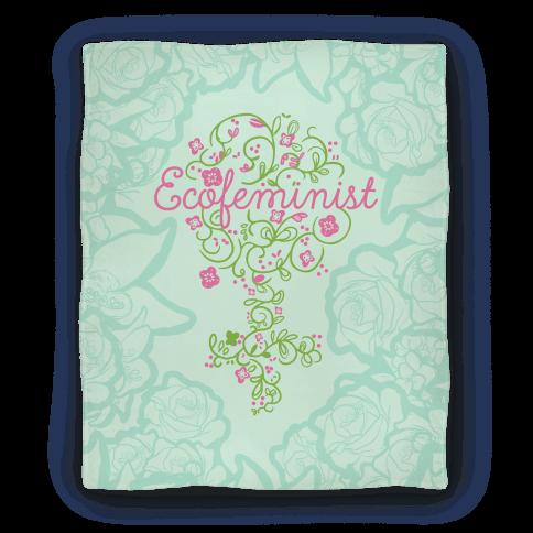 EcoFeminist Blanket