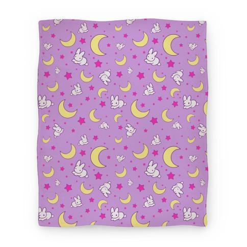 Sailor Moon Blanket Blanket