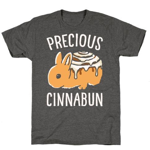 Precious Cinnabun T-Shirt