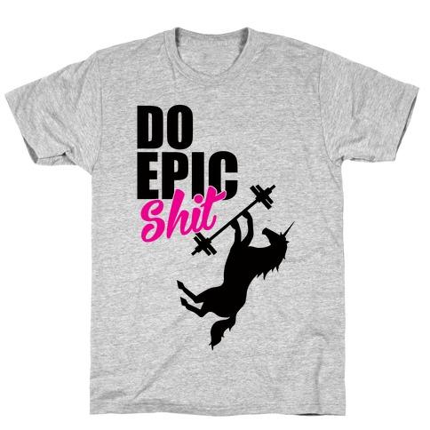 Epic Workout T-Shirt