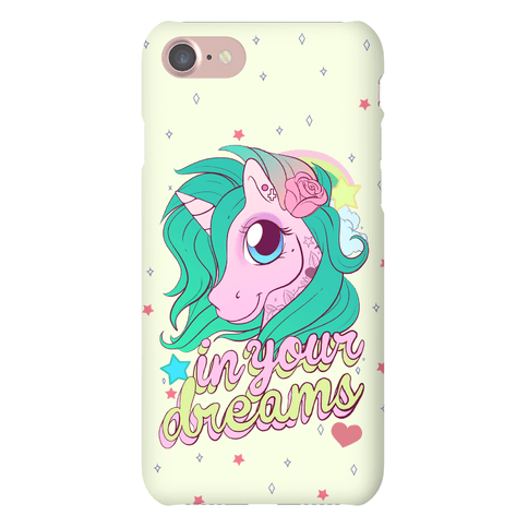 In Your Dreams Phone Case