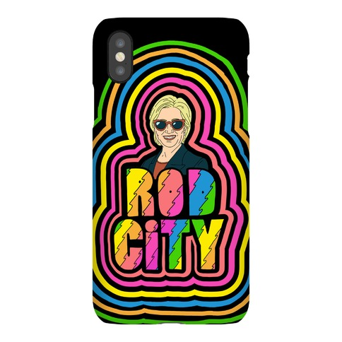 Rod City Phone Case