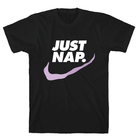 Just Nap Mens T-Shirt