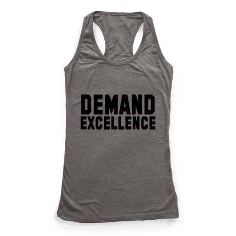 Demand Excellence