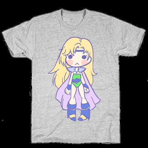 Celes Mens T-Shirt