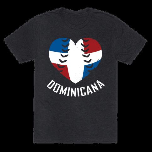 Dominican Baseball Love