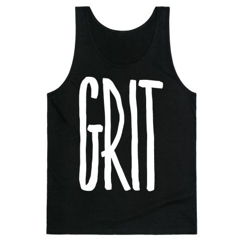 Grit Tank Top