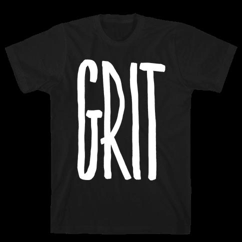 Grit Mens T-Shirt