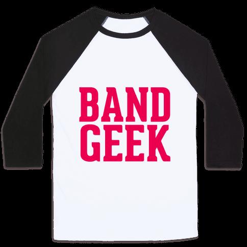 Band Geek