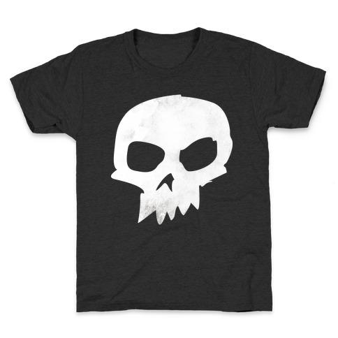 Sid Skull Kids T-Shirt