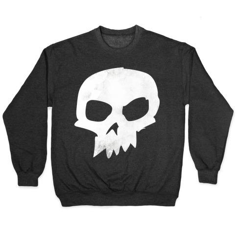Sid Skull Pullover