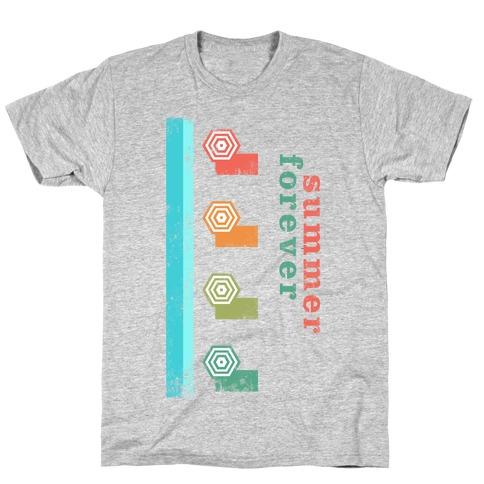 Summer Forever (Vintage) T-Shirt