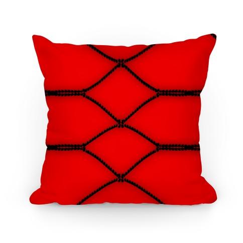 Kinbaku Shibari Pillow