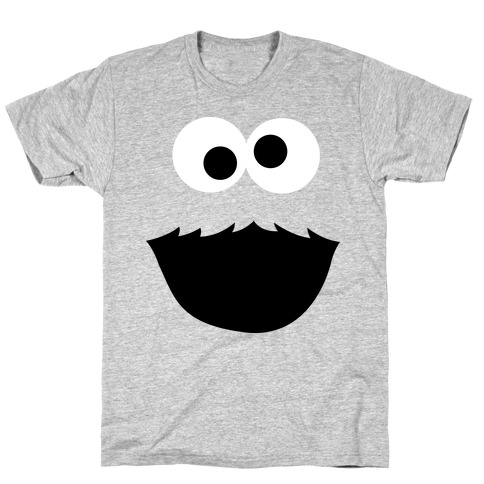 The Cookie Puppet Mens T-Shirt