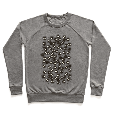 Soot Sprites Pullover