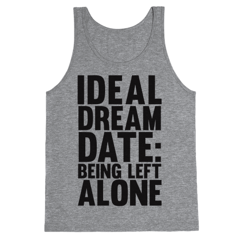 Ideal Dream Date Tank Top