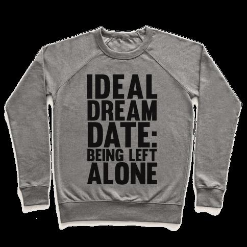 Ideal Dream Date Pullover