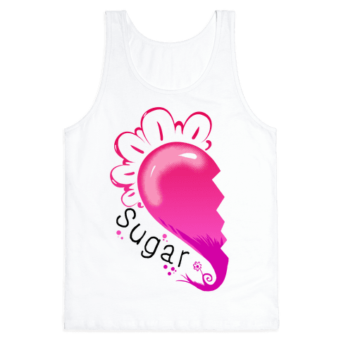 Sugar and Spice (Pt.1) Tank Top