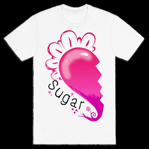 Sugar and Spice (Pt.1) Mens T-Shirt