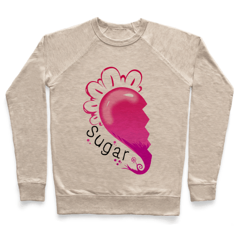 Sugar and Spice (Pt.1) Pullover