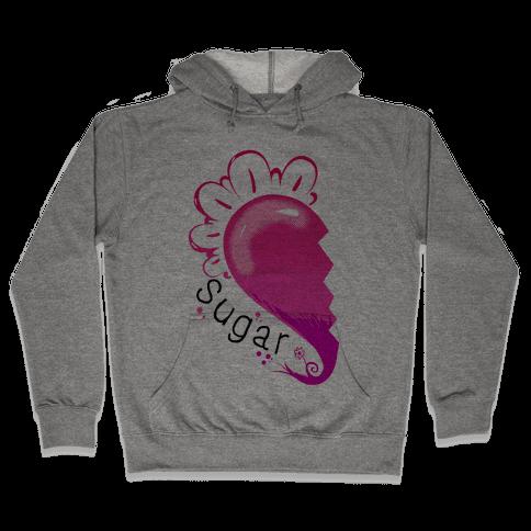 Sugar and Spice (Pt.1) Hooded Sweatshirt