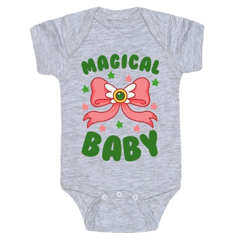 Magical Baby (Pluto) Baby Onesy