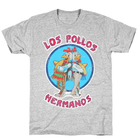 Los Pollos Hermanos (Vintage Shirt) T-Shirt
