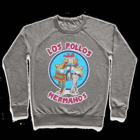 Los Pollos Hermanos (Vintage Shirt) Pullover