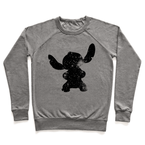 Ohana Means Pullover