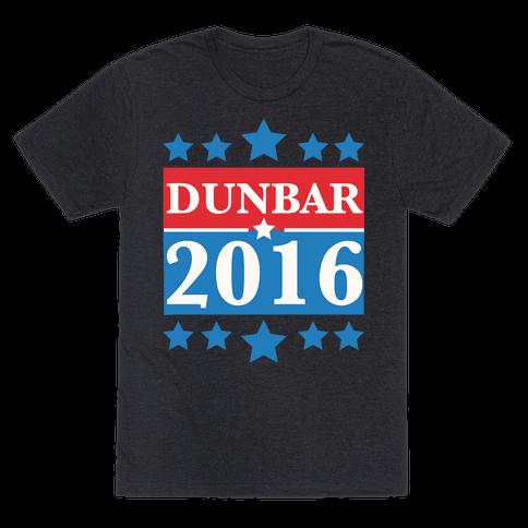 Dunbar For President 2016