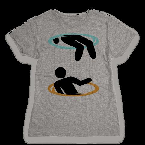 A Case of the Mondays Womens T-Shirt