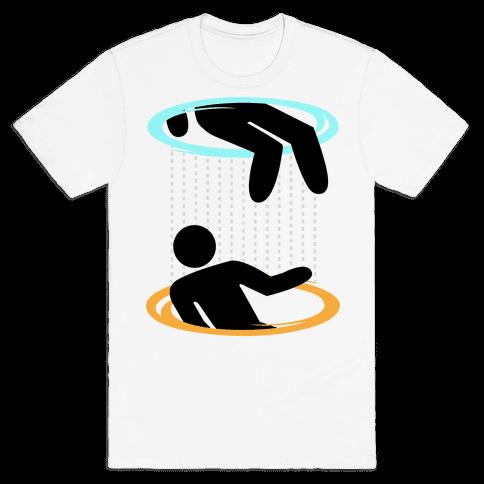 A Case of the Mondays Mens T-Shirt