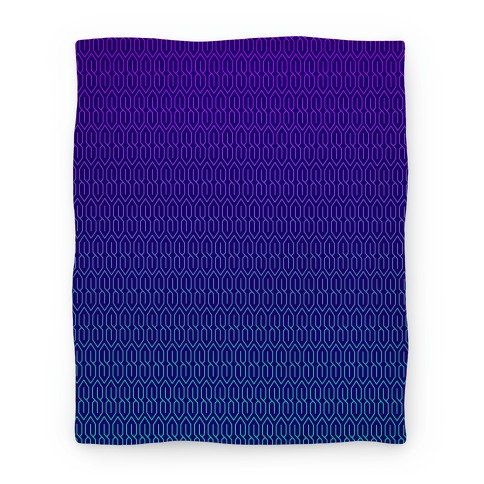 Super S Blanket (Cool) Blanket