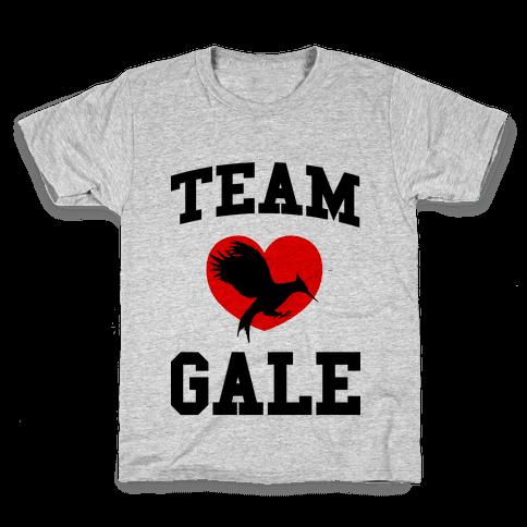 Team Gale Kids T-Shirt