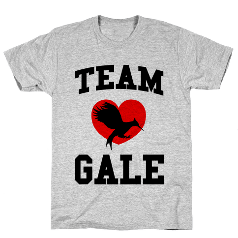 Team Gale Mens T-Shirt
