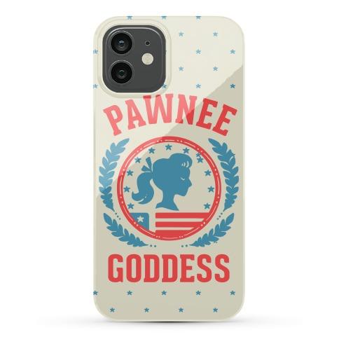 Pawnee Goddess Phone Case