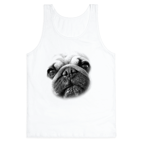 Pug Face