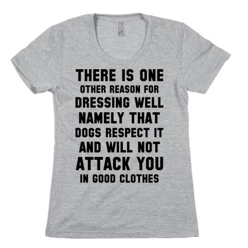 Ralph Waldo Emerson Quote Womens T-Shirt
