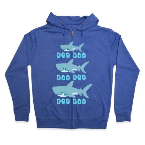 af0dcfcbe Baby Shark Hoodie