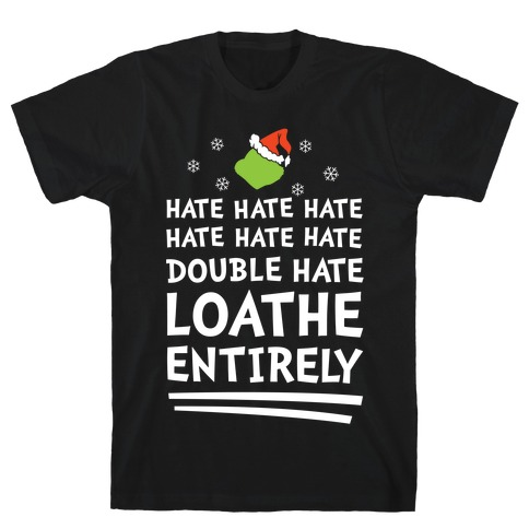 Loathe Entirely T-Shirt