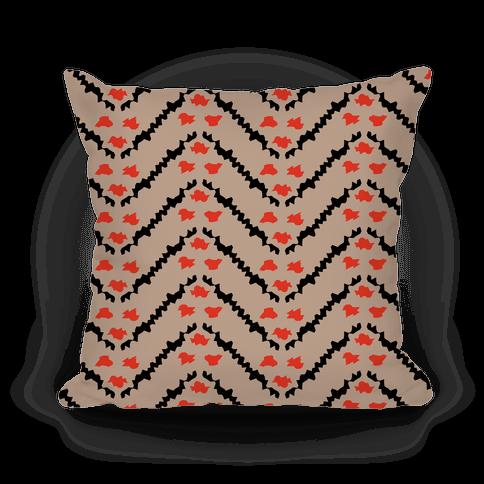 Briar Pillow
